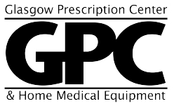 Glasgow Prescription Center Logo
